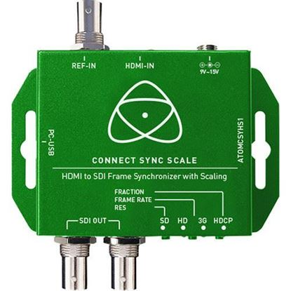 Picture of Atomos Connect Sync Scale | HDMI to SDI