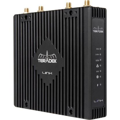 Picture of Teradek Link AB Mount Wireless Access Point Router GbE Dual Band Portable