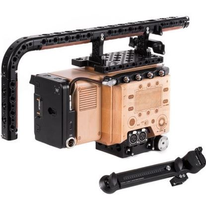 Picture of Wooden Camera - Sony Venice Pro Accessory Kit (Gold Mount)