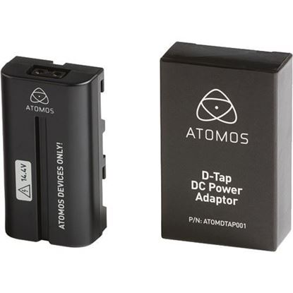 Picture of Atomos D-Tap DC Power Adaptor