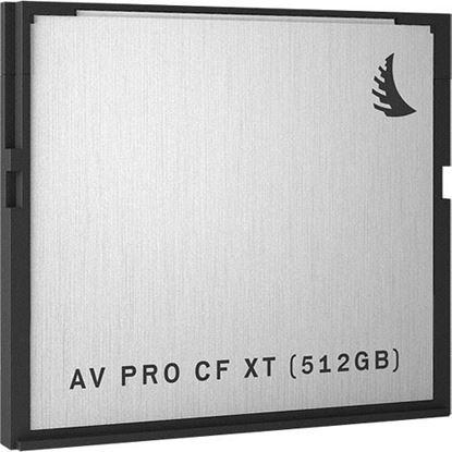 Picture of Angelbird AV PRO CF XT 512 GB