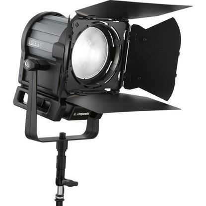 Picture of Litepanels Sola 6C Daylight Fresnel