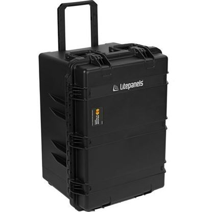 Picture of Litepanels Traveler Case Astra Trio Pelican w/Cut Foam