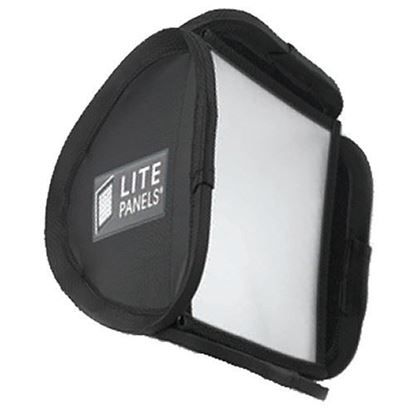 Picture of Litepanels Sola ENG Softbox (with Diffuser Filter) and Bag