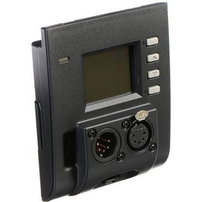 Picture of Litepanels Astra 1x1 DMX XLR 5pin Communications Module