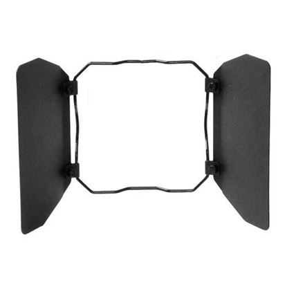 Picture of Litepanels Sola ENG 2-Way Barndoor and Gel Holder