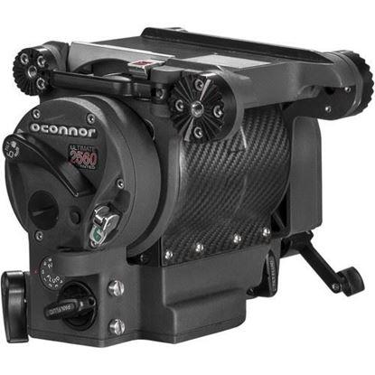 Picture of OConnor Ultimate 2560 Fluid Head