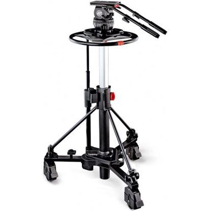 Picture of Sachtler 2580 System 25 Plus Combi Pedestal System