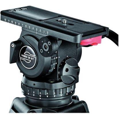 Picture of Sachtler Video 20 S1 Fluid Head
