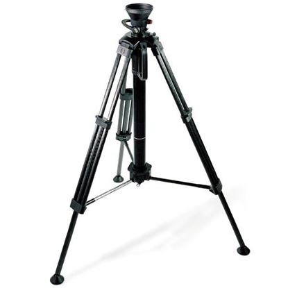 Picture of Sachtler HOT-POD 14 Carbon Fiber Hot-Pod Tripod Legs with Pneumatic Column