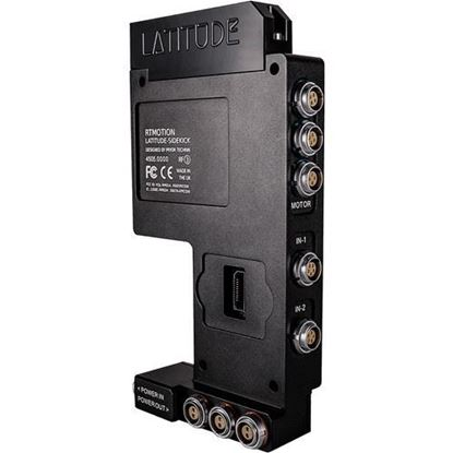 Picture of Teradek RT Latitude-SK Receiver Module for RED DSMC2 Cameras (3-axis)
