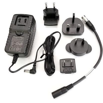 Picture of Teradek RT MK3.1 Power AC/DC Kit (w/ Int'l plugs)