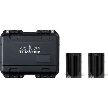 Picture of Teradek Cubelet 605/625 HDSDI/HDMI AVC Encoder/Decoder Pair