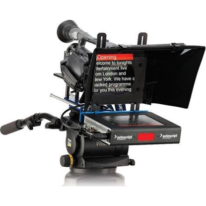 "Picture of Autoscript 8"" (20.3 cm) LED TFT Prompter (Monitor Only)"