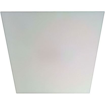 Picture of Autoscript  Glass for Moulded Hood-Wide (MH-W)
