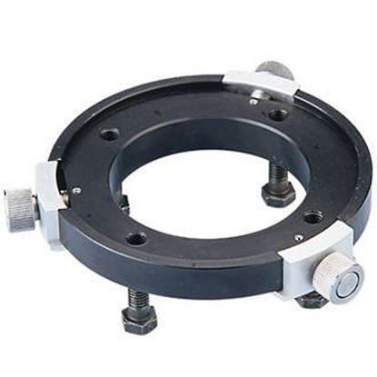 Picture of Vinten Adaptor QUICKFIX 4-bolt flat base