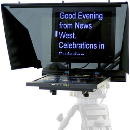 "Picture of Autocue 17"" Professional Series PTZ Package"