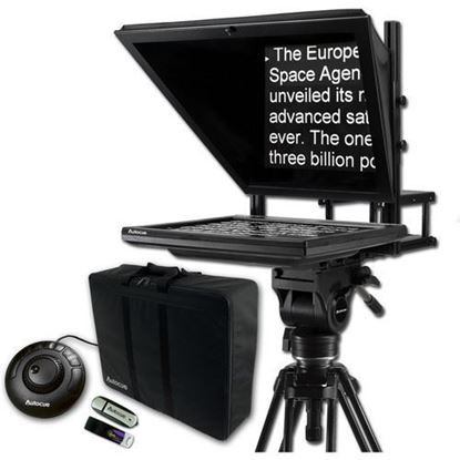 "Picture of Autocue 17"" Starter Series Bundle"