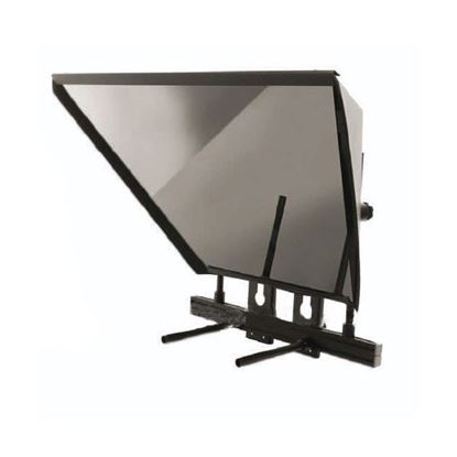 Picture of Autocue Glass for Medium Wide Angle Hood