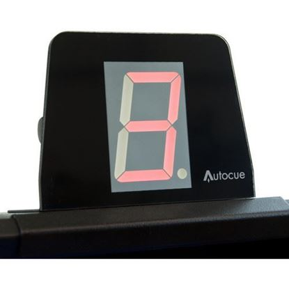 Picture of Autocue Master Series Digital Cue Light and Sensor
