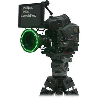 "Picture of Autocue Professional Series 8"" Direct View with Small Magic Arm"