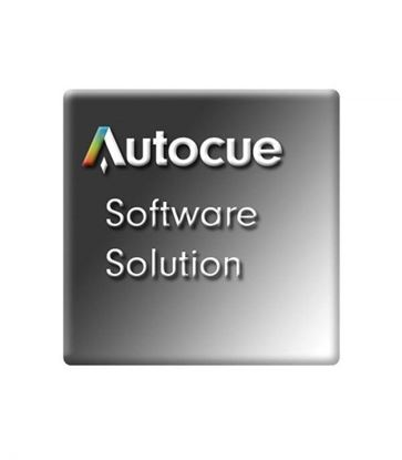Picture of Autocue QMaster/QPro Software Application Upgrade