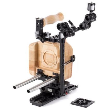 Picture of Wooden Camera - Canon 1DX/1DC Unified Accessory Kit (Advanced)