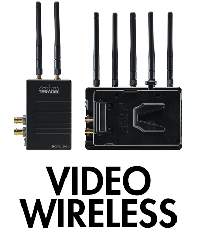 Picture for category Video Wireless