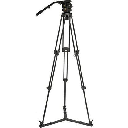 Picture of Vinten System Vision 100 2-stage CF PL GS SC