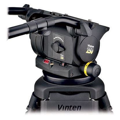 Picture of Vinten Head Vision 250 ball base