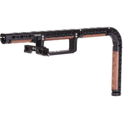 Picture of Wooden Camera - Master Top Handle (Universal Center Screw Channel)