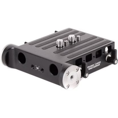 Picture of Wooden Camera -Solid Baseplate (Sony Venice, F55, F5)