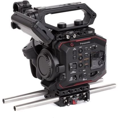 Picture of Wooden Camera - Panasonic EVA1 Accessory Kit (Base)