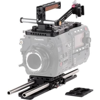 Picture of Wooden Camera - Panasonic VariCam 35 Unified Accessory Kit (Pro)
