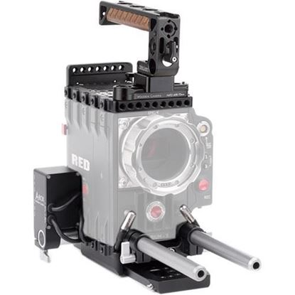 Picture of Wooden Camera – RED Epic/Scarlet Accessory Kit (Advanced)