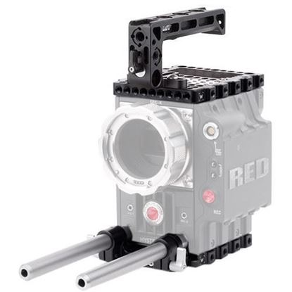 Picture of Wooden Camera – RED Epic/Scarlet Accessory Kit (Base)
