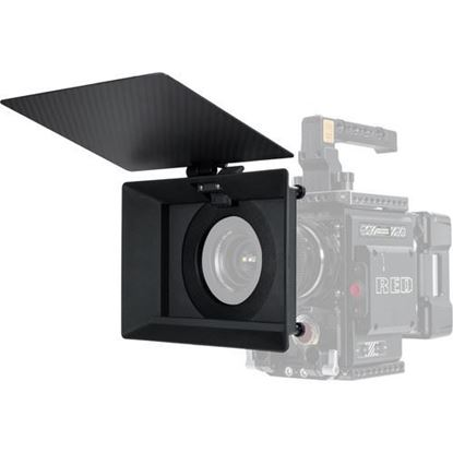 Picture of Wooden Camera Zip Box Pro 4x5.65 (104mm Clamp On)