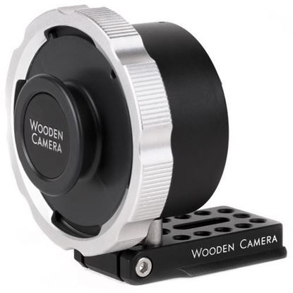 Picture of Wooden Camera Nikon Z Mount to PL Mount Adapter (Pro)