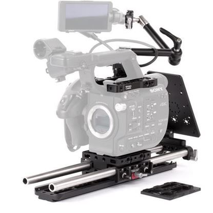 Picture of Wooden Camera - Sony FS5 Unified Accessory Kit (Pro)