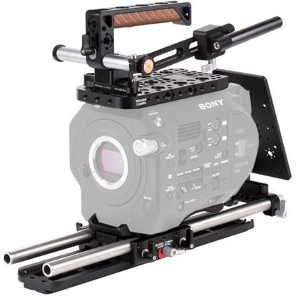Picture of Wooden Camera - Sony FS7 Unified Accessory Kit (Pro)