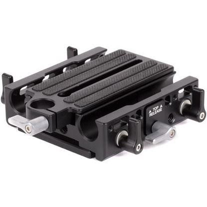 Picture of Wooden Camera - Unified Baseplate (Sony Venice, Rialto, F55, F5, URSA Mini)
