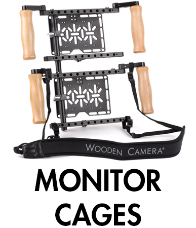 Picture for category Director's Monitor Cages