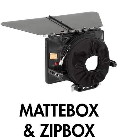 Picture for category Mattebox + Zip Box