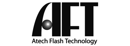 Picture for category Atech Flash Technology