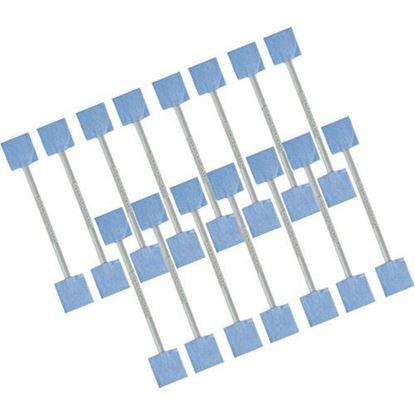 Picture of Delkin Devices SensorScope SensorSafe Wands Refill Kit (Large, 15-Pack)