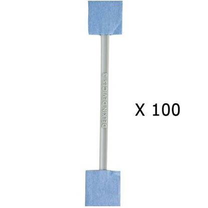 Picture of Delkin Devices SensorSafe 24mm Sensor Cleaning Wands (Pack of 100)