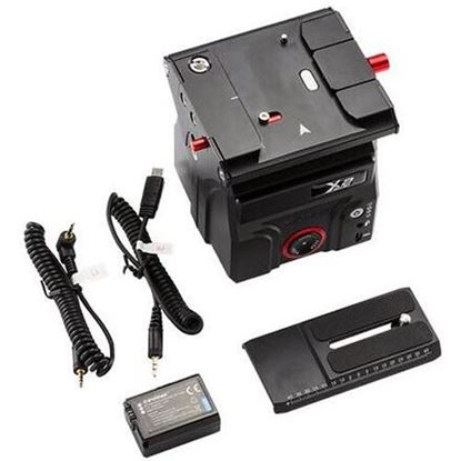 Picture of iFootage Mini 2-Axis Motion Head Module