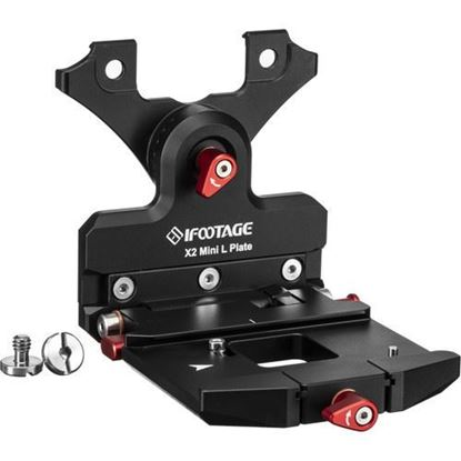 Picture of iFootage X2 Mini L Plate