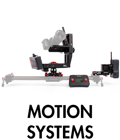 Picture for category iFootage Motion Systems