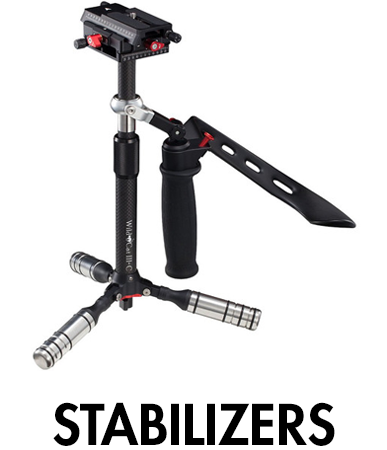 Picture for category iFootage Stabilizers